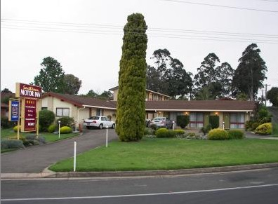 Bega Southtown Motor Inn - Accommodation Whitsundays