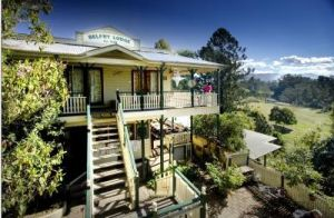 Bellingen YHA Hostel - Accommodation Whitsundays