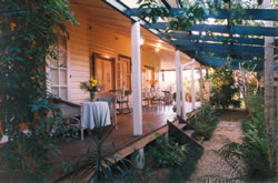 Rivendell Guest House - Accommodation Whitsundays