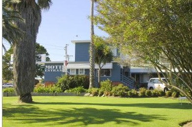Bermagui Motor Inn - Accommodation Whitsundays