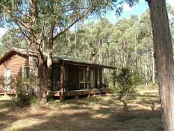 Werriberri Lodge - Accommodation Whitsundays