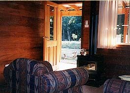 Bush Haven - Accommodation Whitsundays