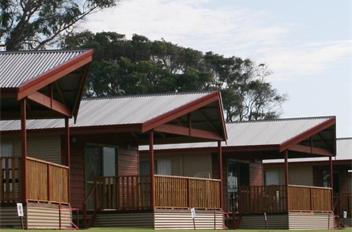 Denmark Ocean Beach Holiday Park - Accommodation Whitsundays