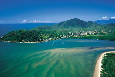 Cooktown Alamanda Inn - Accommodation Whitsundays