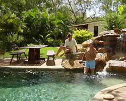 Milkwood Lodge - Accommodation Whitsundays