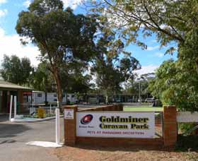 Goldminer Tourist Caravan Park - Accommodation Whitsundays