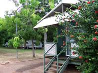 Hidden Valley Caravan Park - Accommodation Whitsundays
