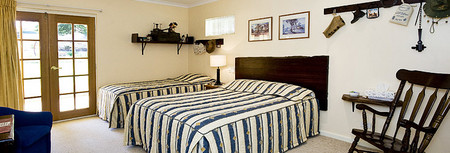 Armadale Cottage Bed and Breakfast