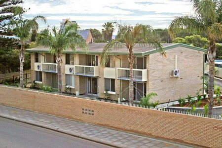 Como Apartments - Geraldton - Accommodation Whitsundays
