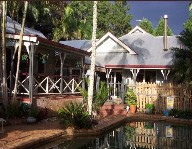 Mylinfield Bed and Breakfast - Accommodation Whitsundays