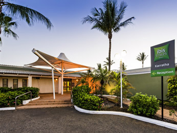 Ibis Styles Karratha - Accommodation Whitsundays