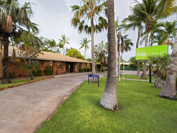Ibis Styles Kununurra - Accommodation Whitsundays