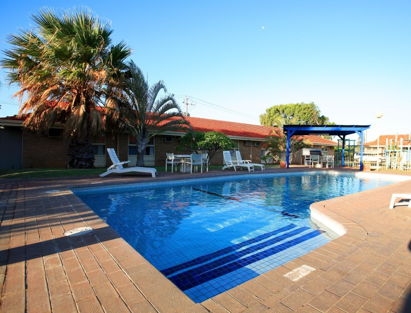 Best Western Hospitality Inn Carnarvon - Accommodation Whitsundays