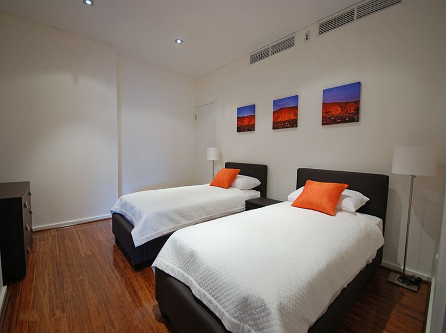 Gallery Suites - Accommodation Whitsundays