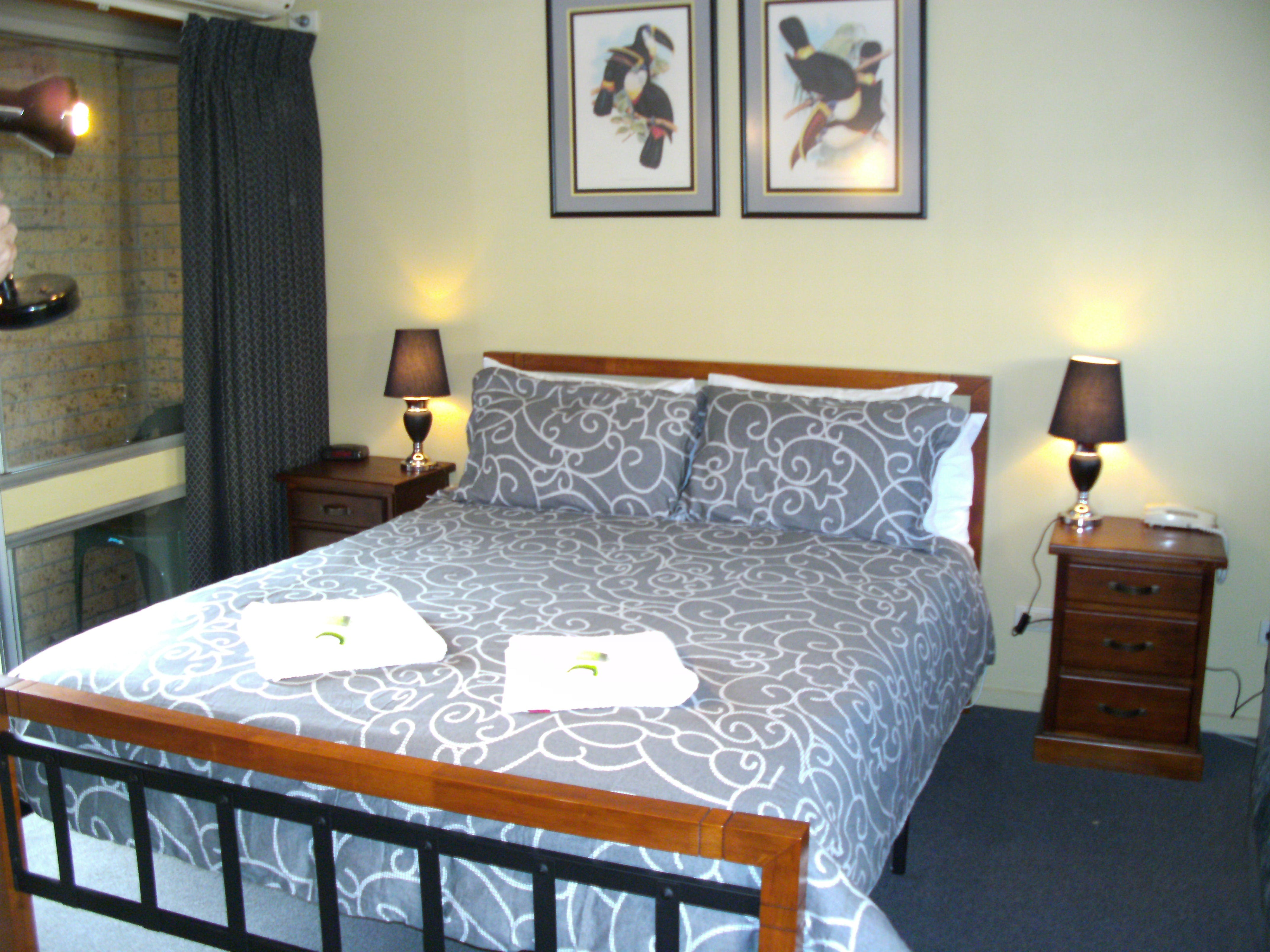 Colac Mid City Motor Inn - Accommodation Whitsundays