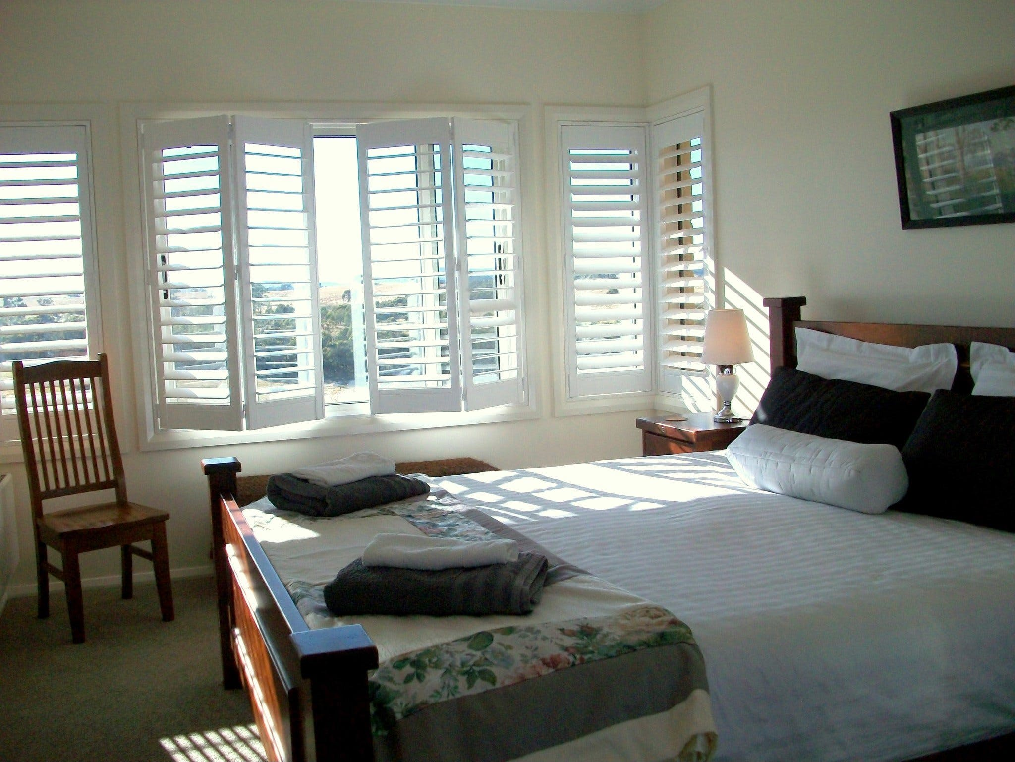 Heathcote Views Bed  Breakfast - Accommodation Whitsundays