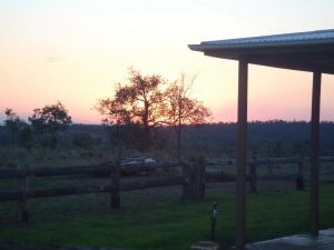 Jerakala Farmstay - Accommodation Whitsundays