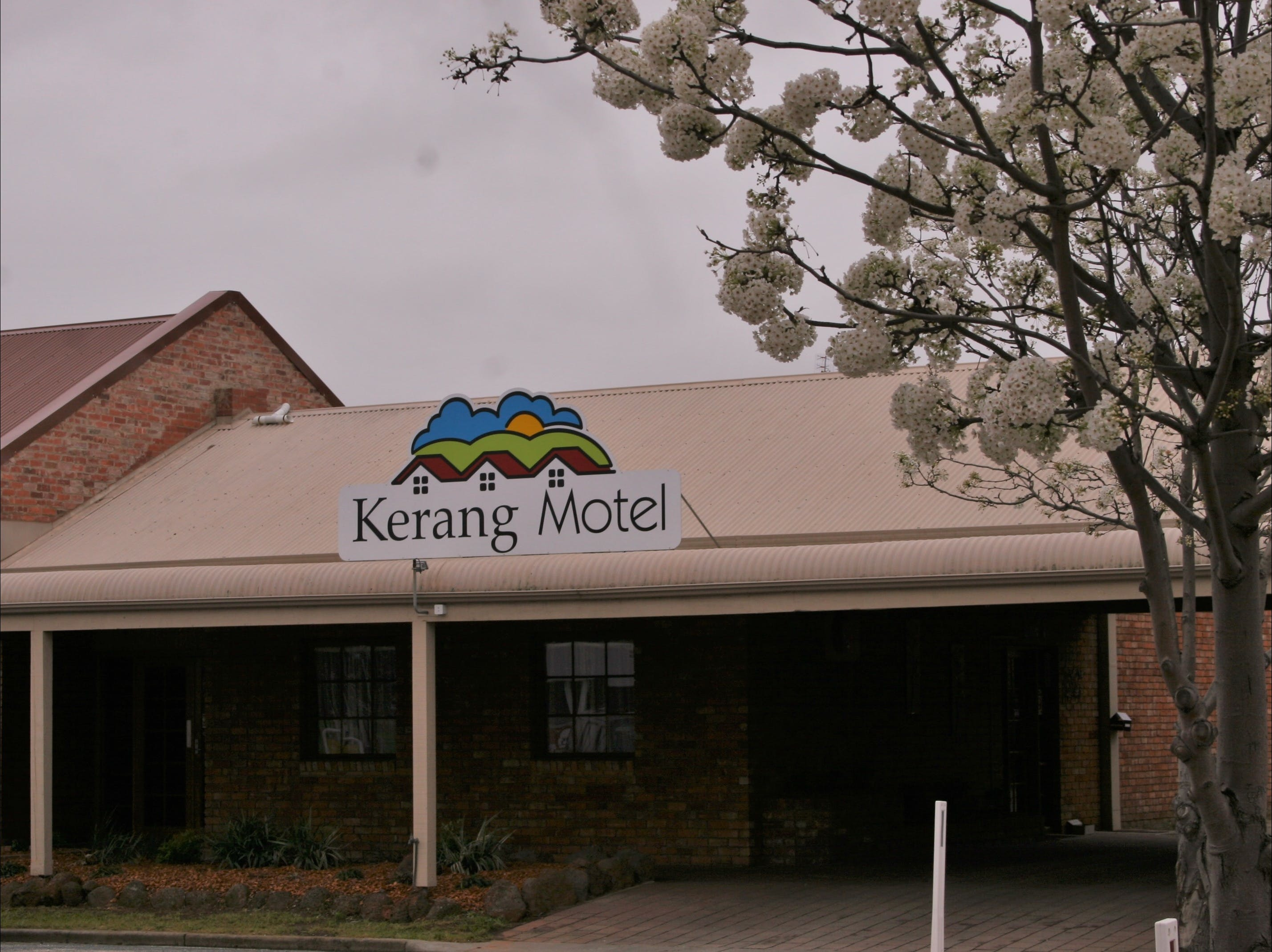 Kerang Motel - Accommodation Whitsundays