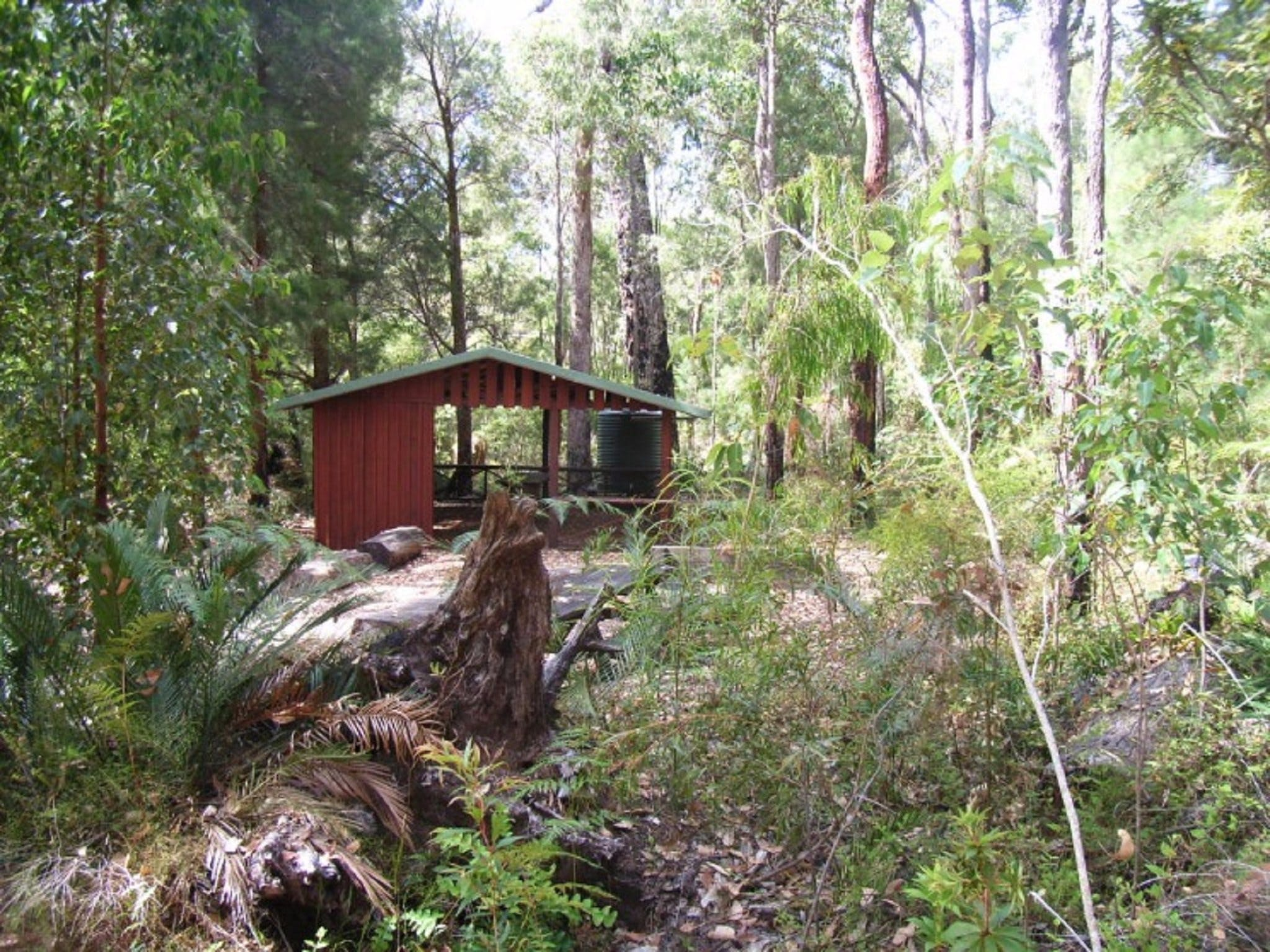Snottygobble Loop Camp at D'Entrecasteaux National Park - Accommodation Whitsundays