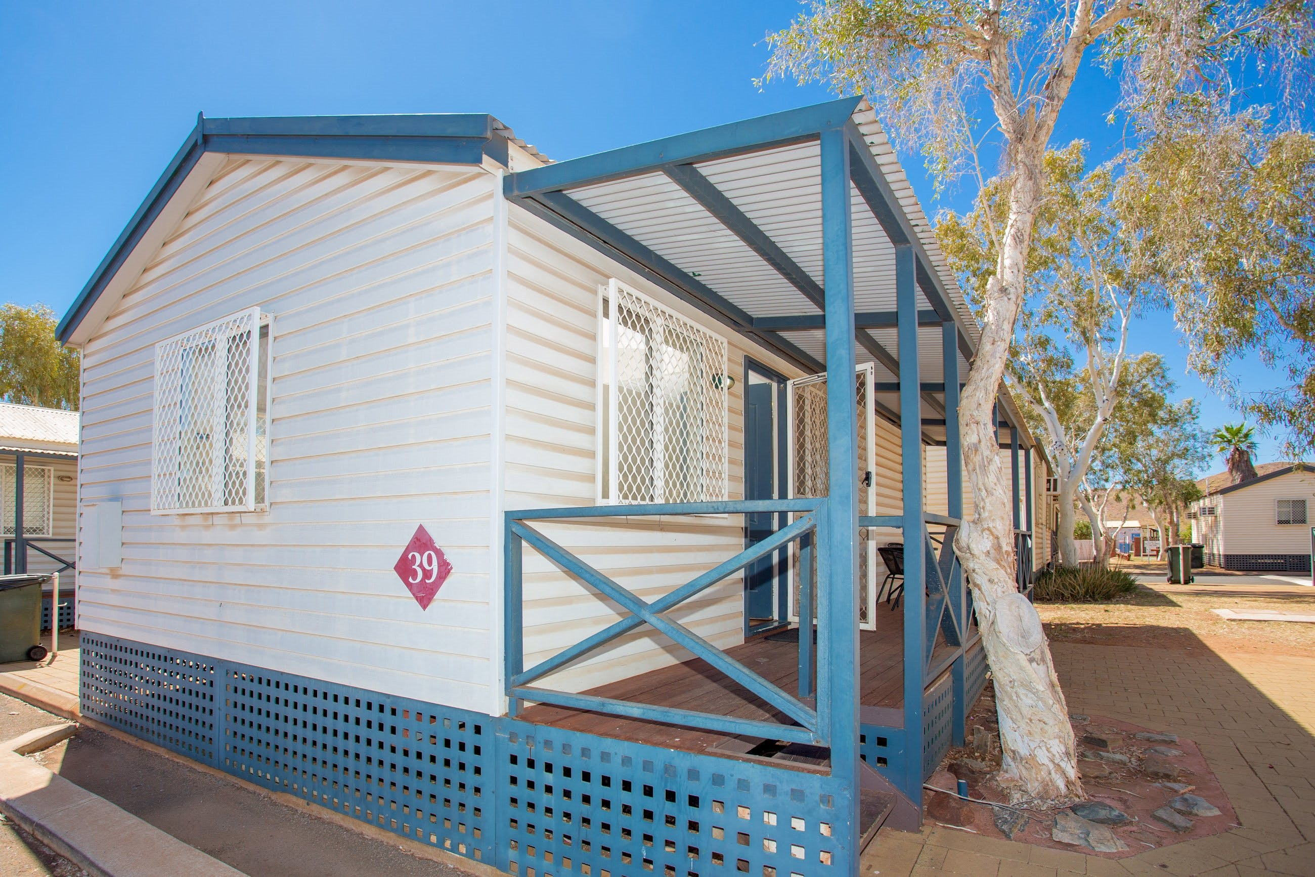 Discovery Parks - Pilbara Karratha - Accommodation Whitsundays
