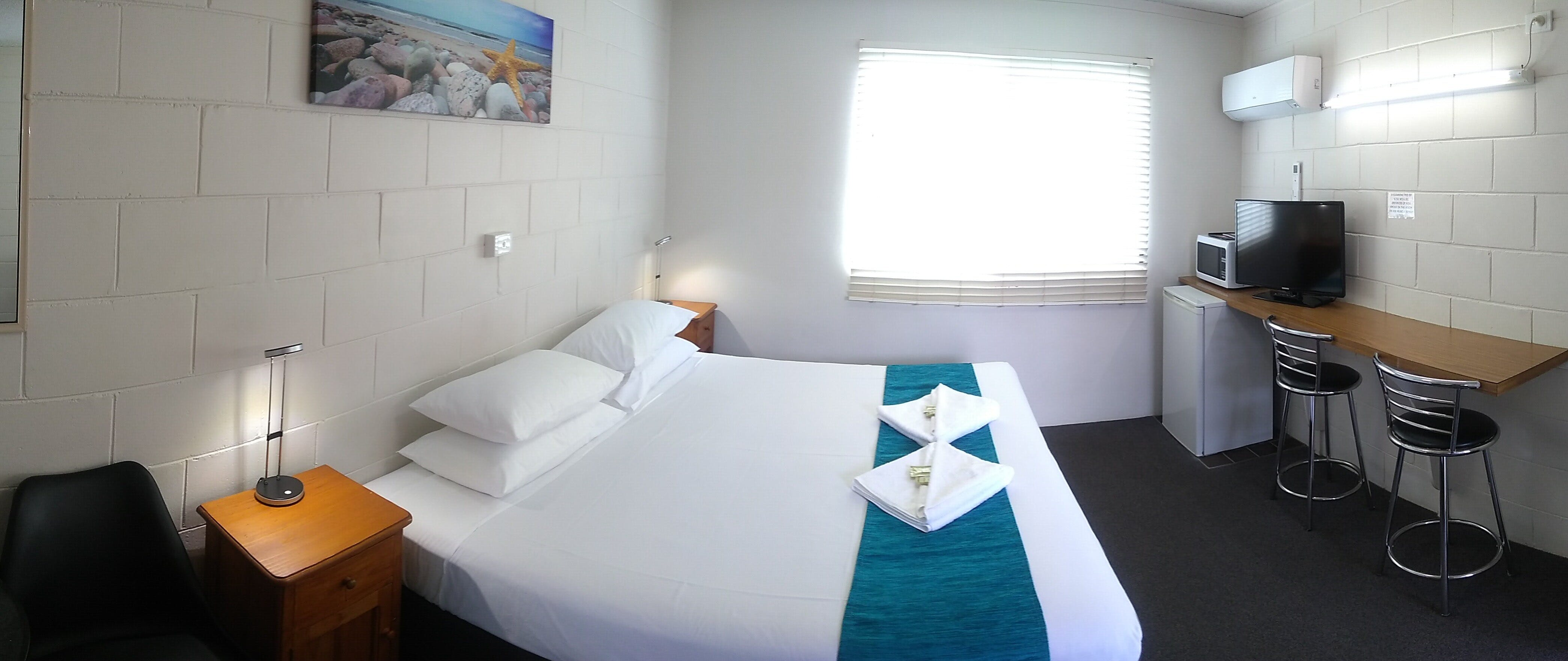 Kew Motel - Accommodation Whitsundays
