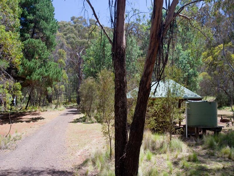 The Barracks campground - Accommodation Whitsundays