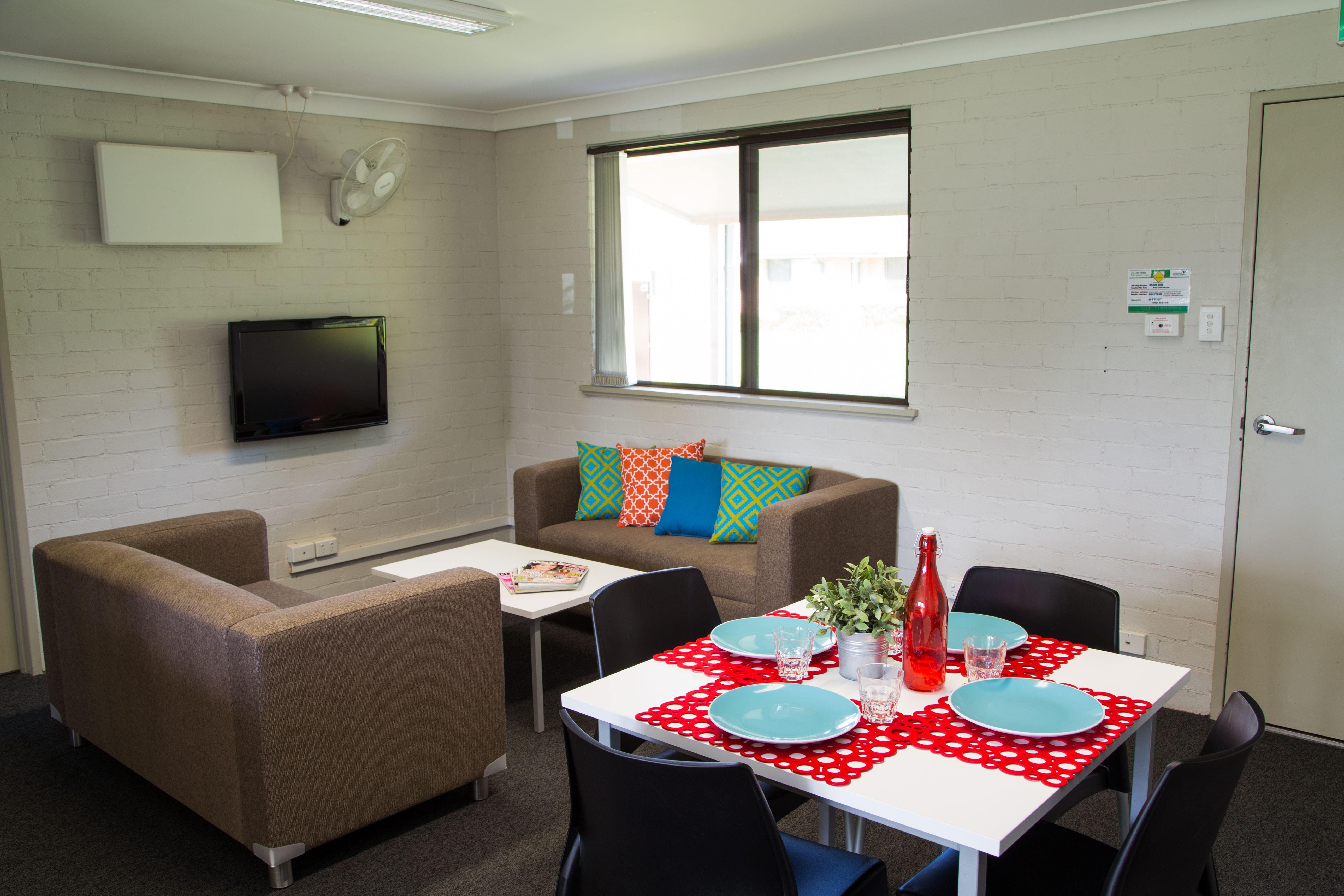 Western Sydney University Village Hawkesbury - Accommodation Whitsundays