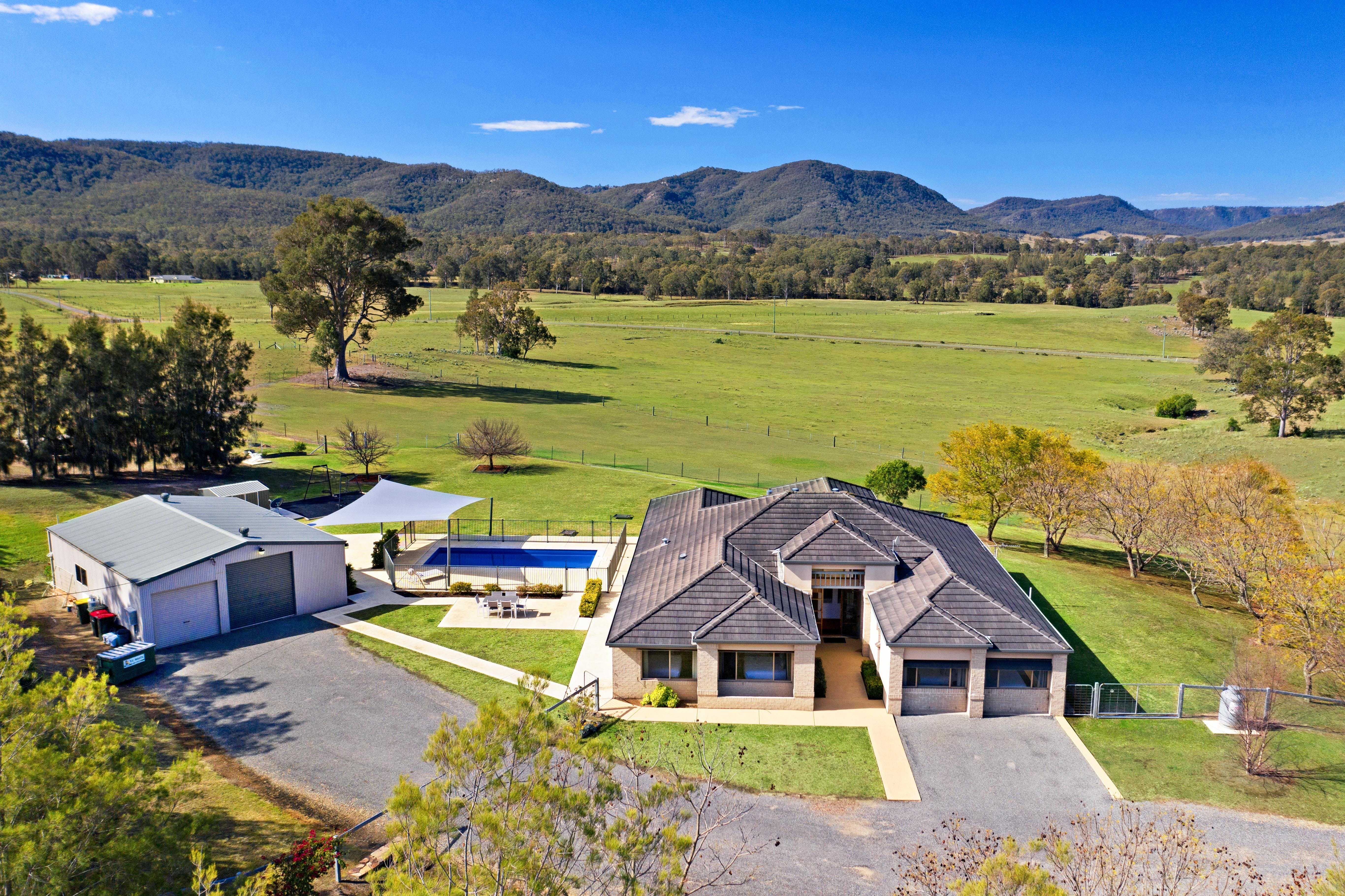 Hillbrook Estate - Accommodation Whitsundays