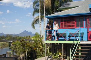 Murwillumbah  YHA Mount Warning - Accommodation Whitsundays