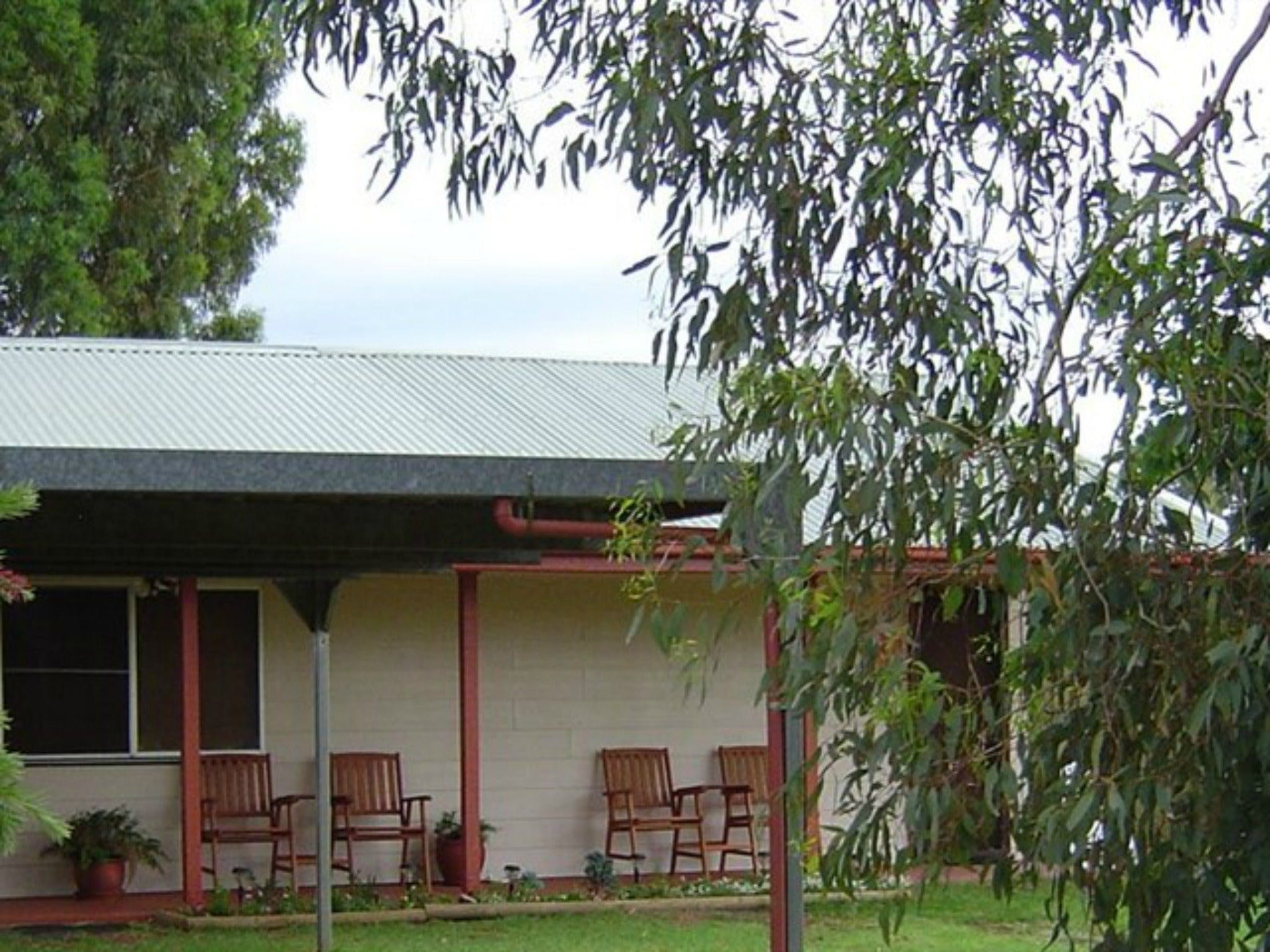 Redbank Gums Bed and Breakfast - Accommodation Whitsundays