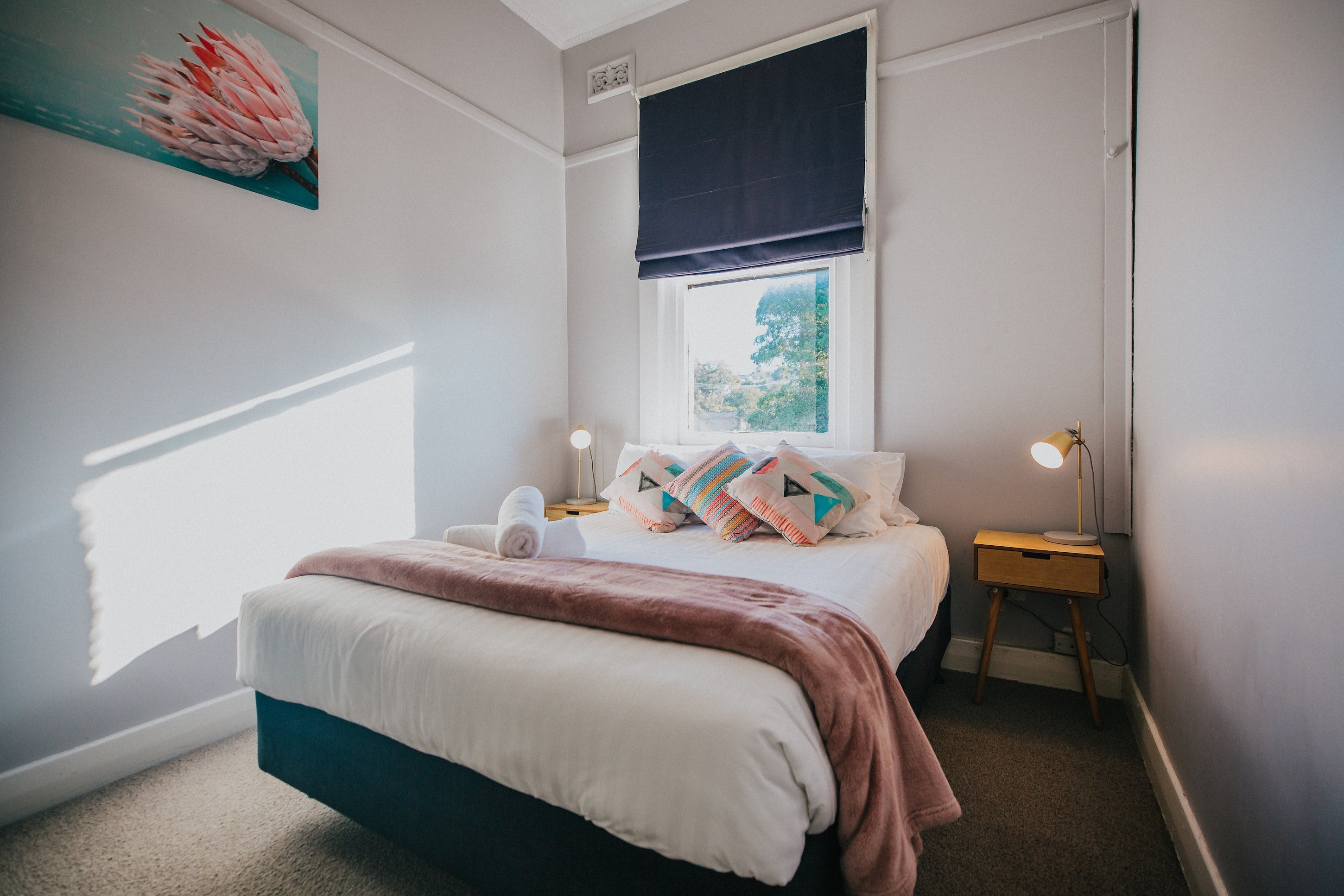 The Duke of Wellington Hotel - Accommodation Whitsundays