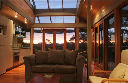 Bombah Point Eco Cottages - Accommodation Whitsundays