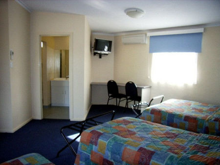Bairnsdale Main Motel - Accommodation Whitsundays