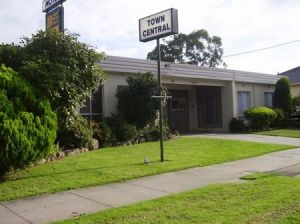 Bairnsdale Town Central Motel - Accommodation Whitsundays