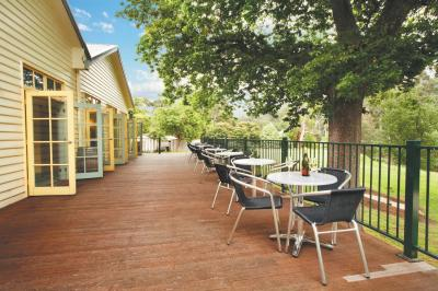 Grange Yarra Valley - Accommodation Whitsundays