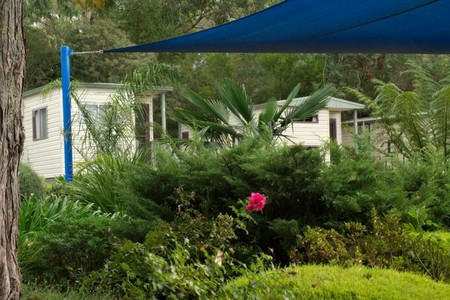 Healesville Tourist Park - Accommodation Whitsundays
