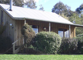Bloomfield Cottages - Accommodation Whitsundays