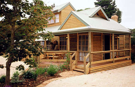 Ti Tree Village - Accommodation Whitsundays