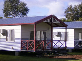 Ocean Grove Holiday Park - Accommodation Whitsundays