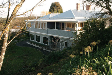 Azidene House - Accommodation Whitsundays