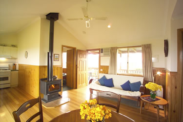 Idlewild Park Farm Accommodation - Accommodation Whitsundays