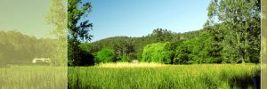 Waterholes Guest House - Accommodation Whitsundays