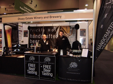 Otway Estate Winery And Brewery - Accommodation Whitsundays