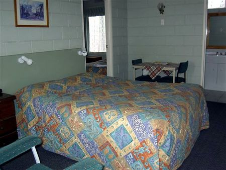 Daylesford Central Motor Inn - Accommodation Whitsundays