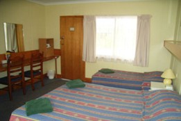 Majestic Motel - Accommodation Whitsundays