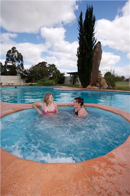 Wimmera Lakes Caravan Resort - Accommodation Whitsundays