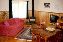 Prom Mill Cottages - Accommodation Whitsundays
