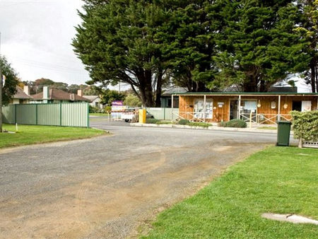 Prom Central Caravan Park - Accommodation Whitsundays