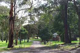 Moe Gardens Caravan Park - Accommodation Whitsundays