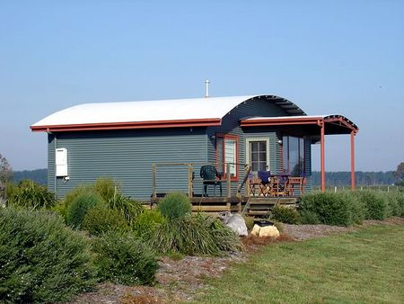 Frog Gully Cottages - Accommodation Whitsundays